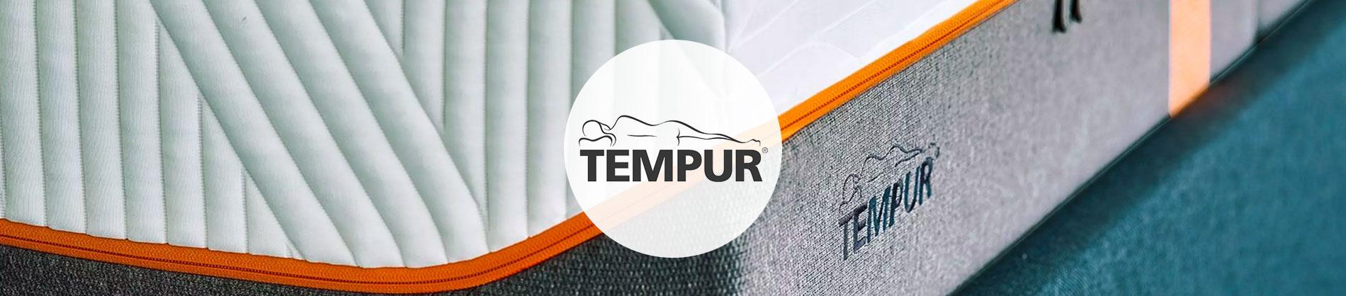 Colchones Tempur en Córdoba