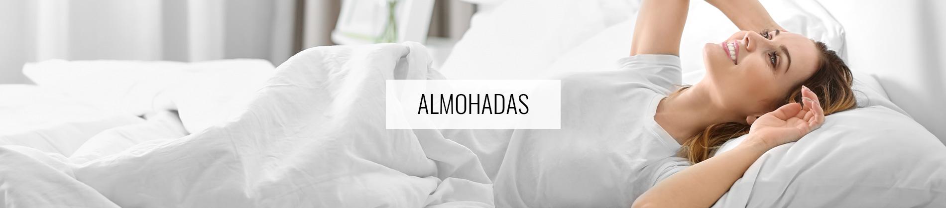 almohadas baratas en Córdoba