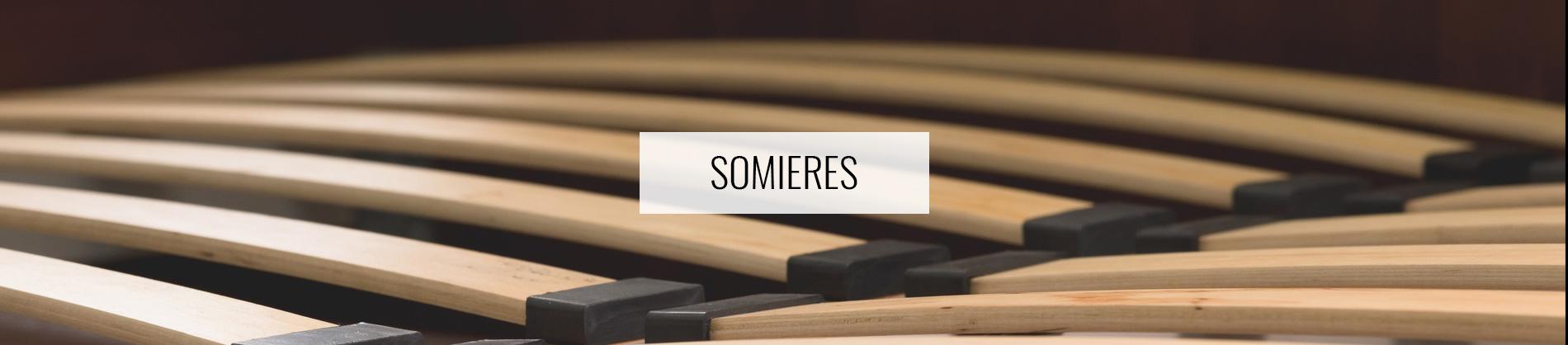 Tienda de Somieres en Córdoba